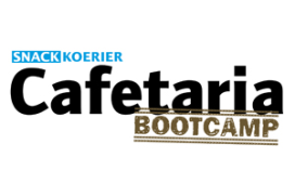 Eerste Cafetaria Bootcamp bij QBTEC Woerden