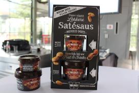42 procent klanten bestelt snack zonder saus
