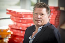 Domino's opent 250ste winkel in de Benelux