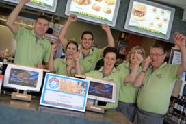 Cafetaria Top 100 2014: Snelste stijger wint 74 plekken