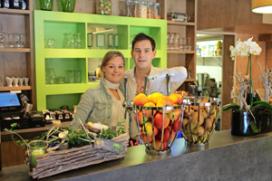 Cafetaria Top 100 2014: SVO Award voor De Lind