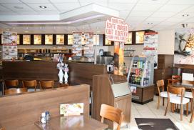 Cafetaria Top 100 2014 nummer 91: Kwalitaria Velden, Velden