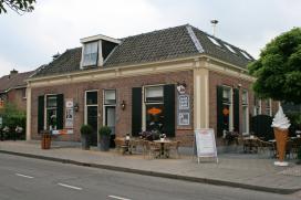 Cafetaria Top 100 2014 nummer 10: Het Oude Raedthuys, Cothen