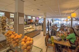 Cafetaria Top 100 2014 nummer 11: Plaza De Stoete, Lisse