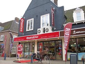 Cafetaria Top 100 2014 nummer 16: Kwalitaria Delifrance Colijn, Rhenen