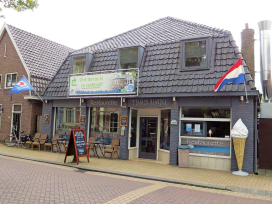 Cafetaria Top 100 2014 nummer 22: Restaurette 't SnackBearske, Beetsterzwaag