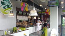 Cafetaria Top 100 2014 nummer 33: Smulwereld Emmerhout, Emmen