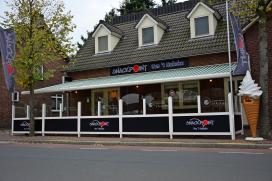Cafetaria Top 100 2014 nummer 46: Snackpoint Um 't Hukske, Meterik