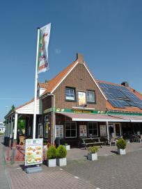 Cafetaria Top 100 2014 nummer 58: Plaza Gennep, Gennep