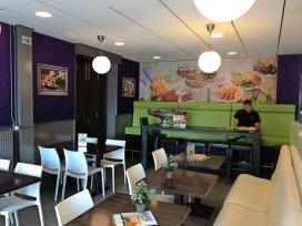 Cafetaria Top 100 2014 nummer 59: Plaza 't Snackhuus, Ruurlo