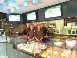 Cafetaria Top 100 2014 nummer 61: Cafetaria De Groene Vlinder, Tilburg