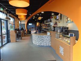 Cafetaria Top 100 2014 nummer 73: Eetpaleis 't Vosje Groote Wielen, Rosmalen