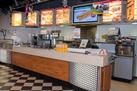 Cafetaria Top 100 2014 nummer 80: Verhage Fastservice, Hoogvliet Rotterdam