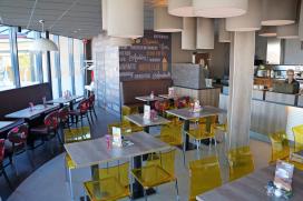 Cafetaria Top 100 2014 nummer 83: Plaza de Ketting, Emmeloord