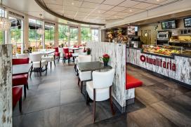 Cafetaria Top 100 2014 nummer 84: Kwalitaria Duurstede, Wijk bij Duurstede