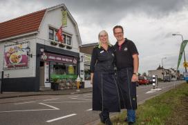 Cafetaria Top 100 2014 nummer 4: Cafetaria Eethuis Family, Fijnaart