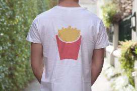 McDonald's gaat in fashion