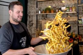 Friettest AD 'niet objectief' en 'niet realistisch' volgens frietfabrikanten