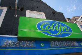 Mobiele Horeca Training: Colijn Snacks, Rhenen