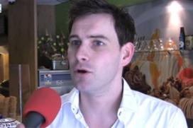 Video: top 100-cafetaria Eethuys de Lind vernieuwd
