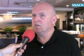 Ton Vis: 'Buig negatieve reacties op deelname Cafetaria Top 100 om'