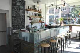 Video: snack en bar Tante Nel in Rotterdam