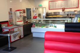 Foto's: cafetaria voor Amstelveens café