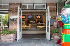 Foto's beste cafetaria van Nederland: Bon Appetit
