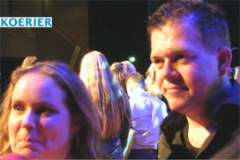 Video: Kim en Edwin van Es over plek 1 Cafetaria Top 100