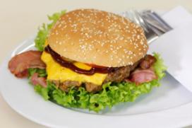 Foto's: de elf Lekkerste Hamburgers Fastest