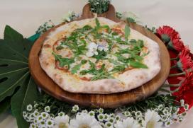 Foto's van de elf Lekkerste Pizza's