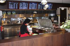 KHN vergeet cafetaria's niet