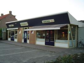 Nieuwe eigenaar cafetaria De Pelikaan