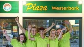 Plaza Westerbork uitgeroepen tot Beste Plaza van 2014