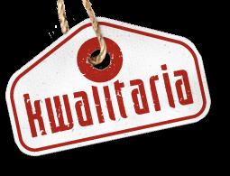 Kwalitaria Beste Foodformule 2015