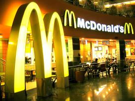 Award voor McDonald's