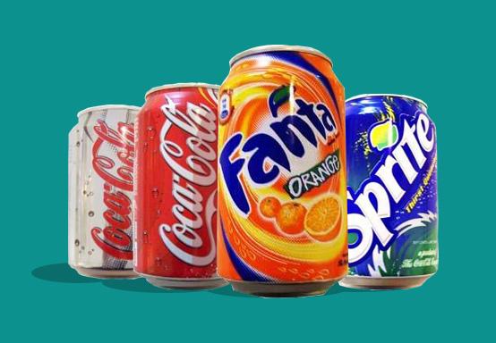 Coca-Cola maakt Sprite suikervrij in Nederland