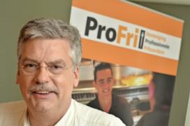 Jaarvergadering ProFri 2015 op 21 september