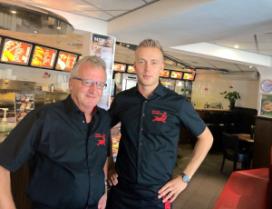 Jongman voorlopig op kop in strijd om Publieksprijs Cafetaria Top 100