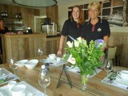 Eeterij Family opent in Nieuw-Lekkerland