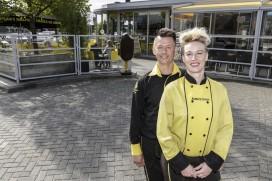 Cafetaria Top 100 2015-2016 nummer 1: Alida's Smulpaleis, Roden