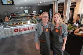 Cafetaria Top 100 2015-2016 nummer 2: Kwalitaria Lekkerrr, Amersfoort