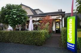 Cafetaria Top 100 2015-2016 nummer 83: Cafetaria Brobbel, Harskamp