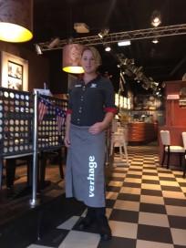 Cafetaria Top 100 2015-2016 nummer 74: Verhage Delfgauw, Delfgauw