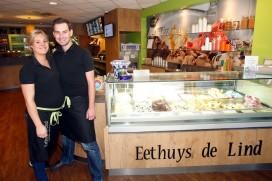 Cafetaria Top 100 2015-2016 nummer 3: Eethuys De Lind, Oisterwijk