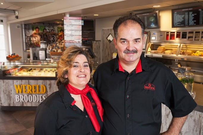 cafetaria top 100 2015 2016 nummer 9 kwalitaria duurstede wijk bij duurstede snackkoerier