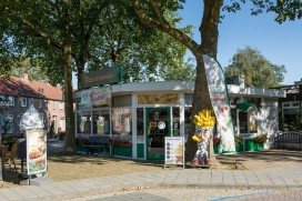 Cafetaria Top 100 2015-2016 nummer 65: Plaza De Frietkraam, Mill