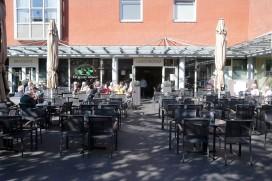 Cafetaria Top 100 2015-2016 nummer 86: Cafetaria De Groene Vlinder, Tilburg