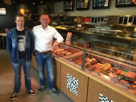 Cafetaria Top 100 2015-2016 nummer 15: Eetpaleis 't Vosje Groote Wielen, Rosmalen