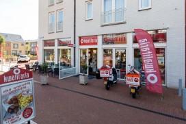 Cafetaria Top 100 2015-2016 nummer 77: Kwalitaria Keijzershof, Pijnacker